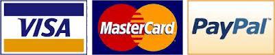 Visa master-card